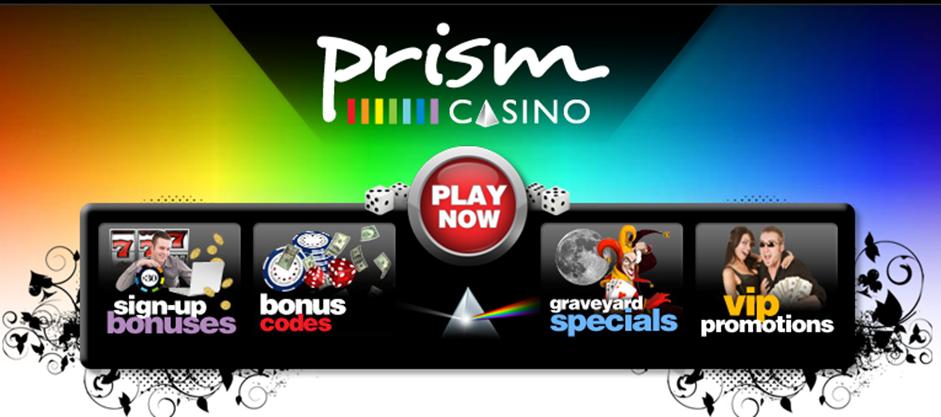 Prismcasino.Com